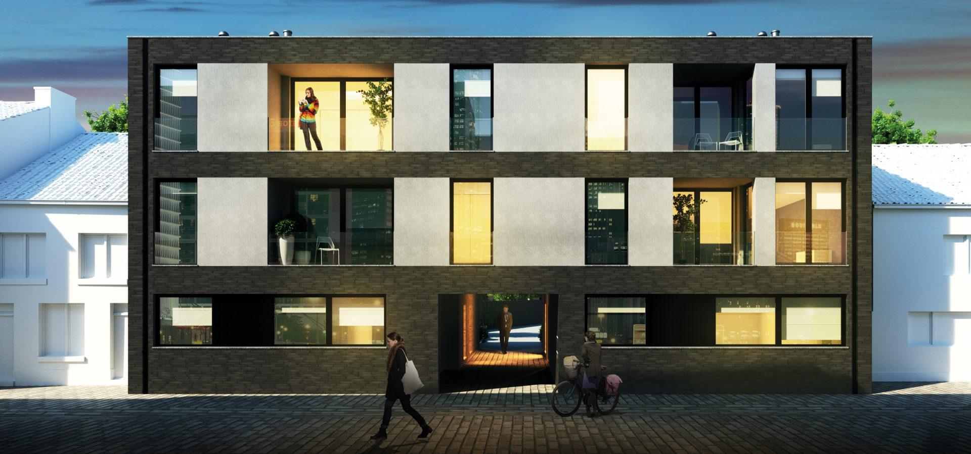 Sass Architecten